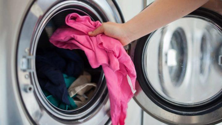 negocio lavanderia