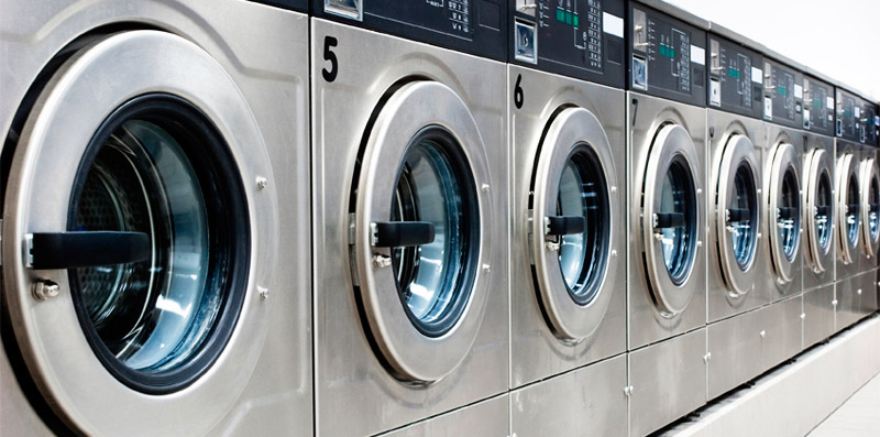 franquicias lavanderias