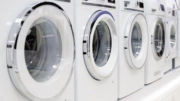 alquiler lavadoras industriales