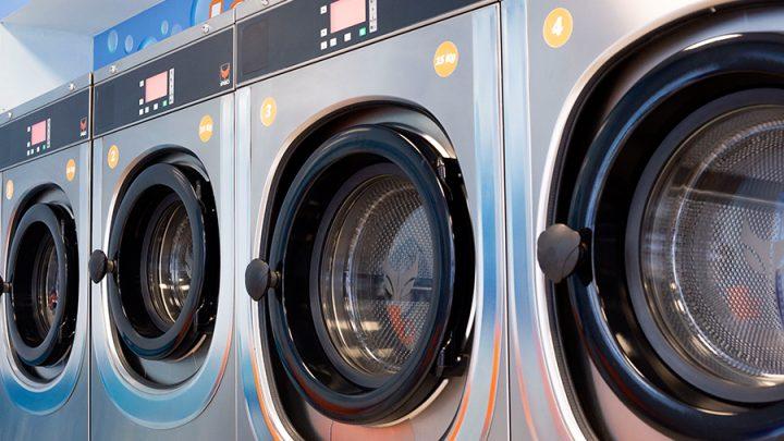 alquiler de lavadoras industriales