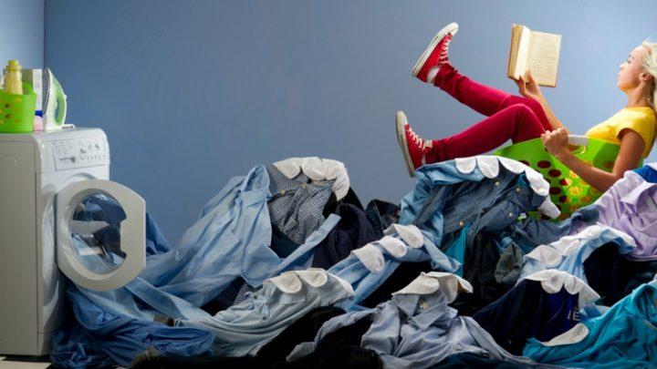 ideas lavanderia autoservicio